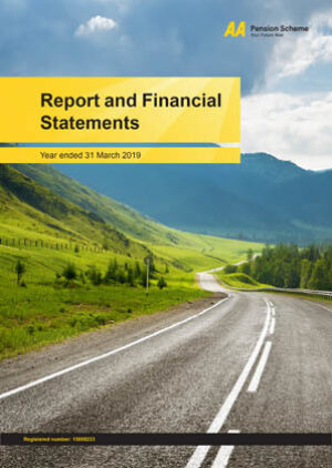 Report and Financial Statements 2019