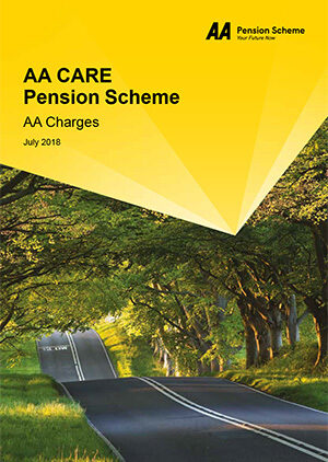 AA Charges Booklet