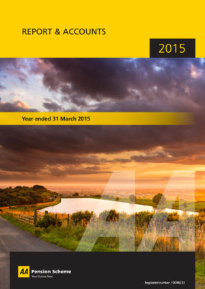 2015 Annual Report and Accounts